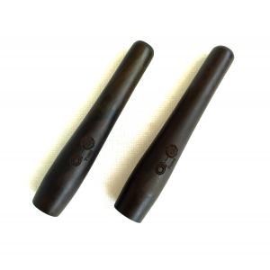 philippine ebony capsule stem - medium